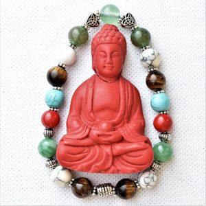 Buddha et bonheur zen