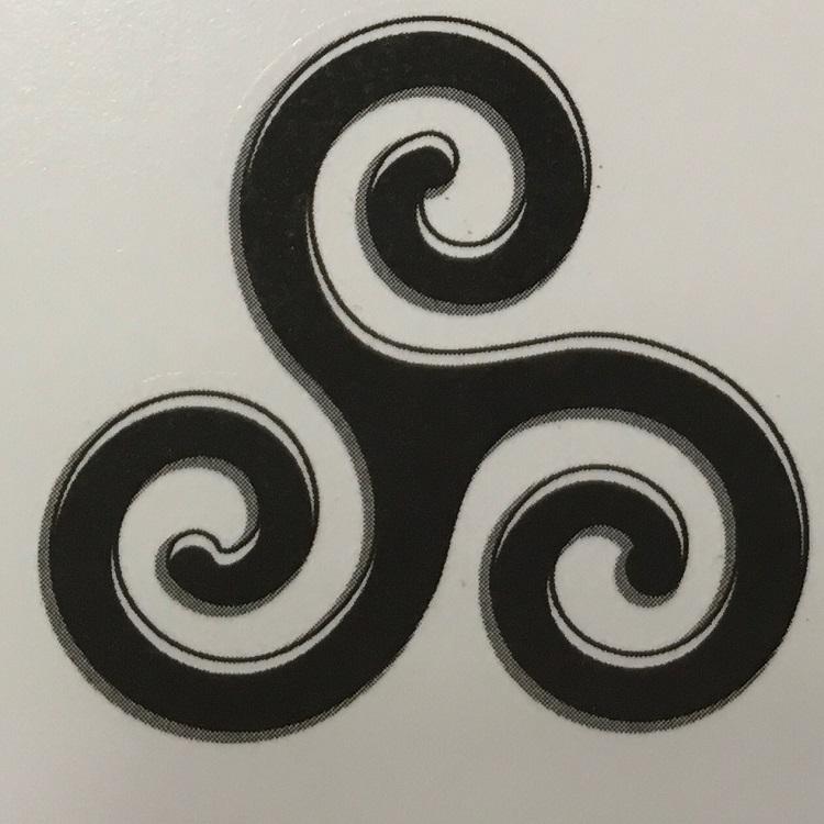 tatouage celtique et breton