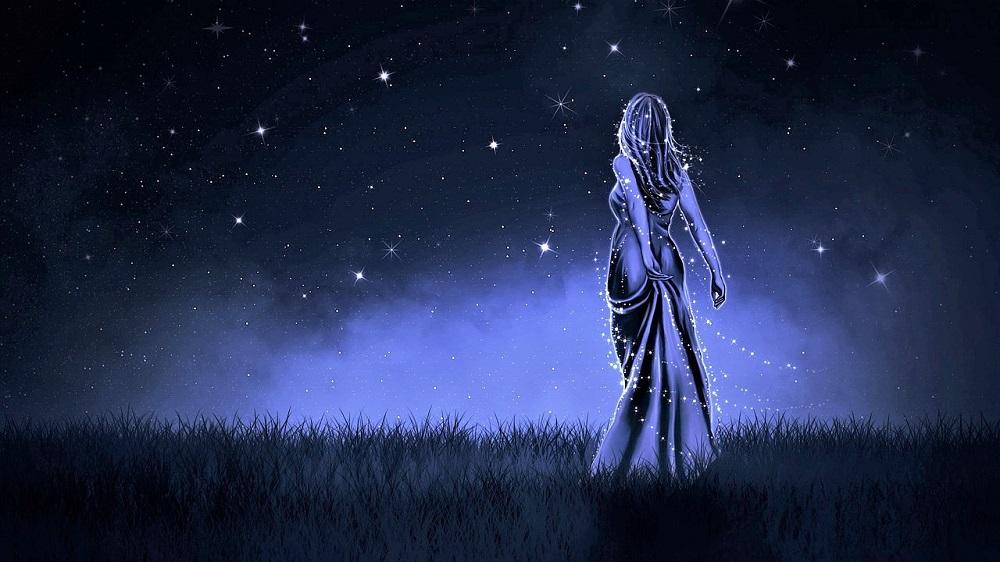 légende et fascination pour les fées.